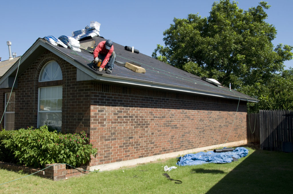 City Roofing Orlando