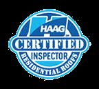 HAAG - Certified Inspector