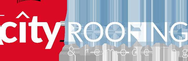 City Roofing Orlando Logo