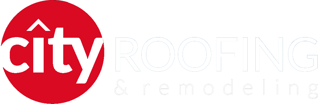 City Roofing and Remodeling Logo