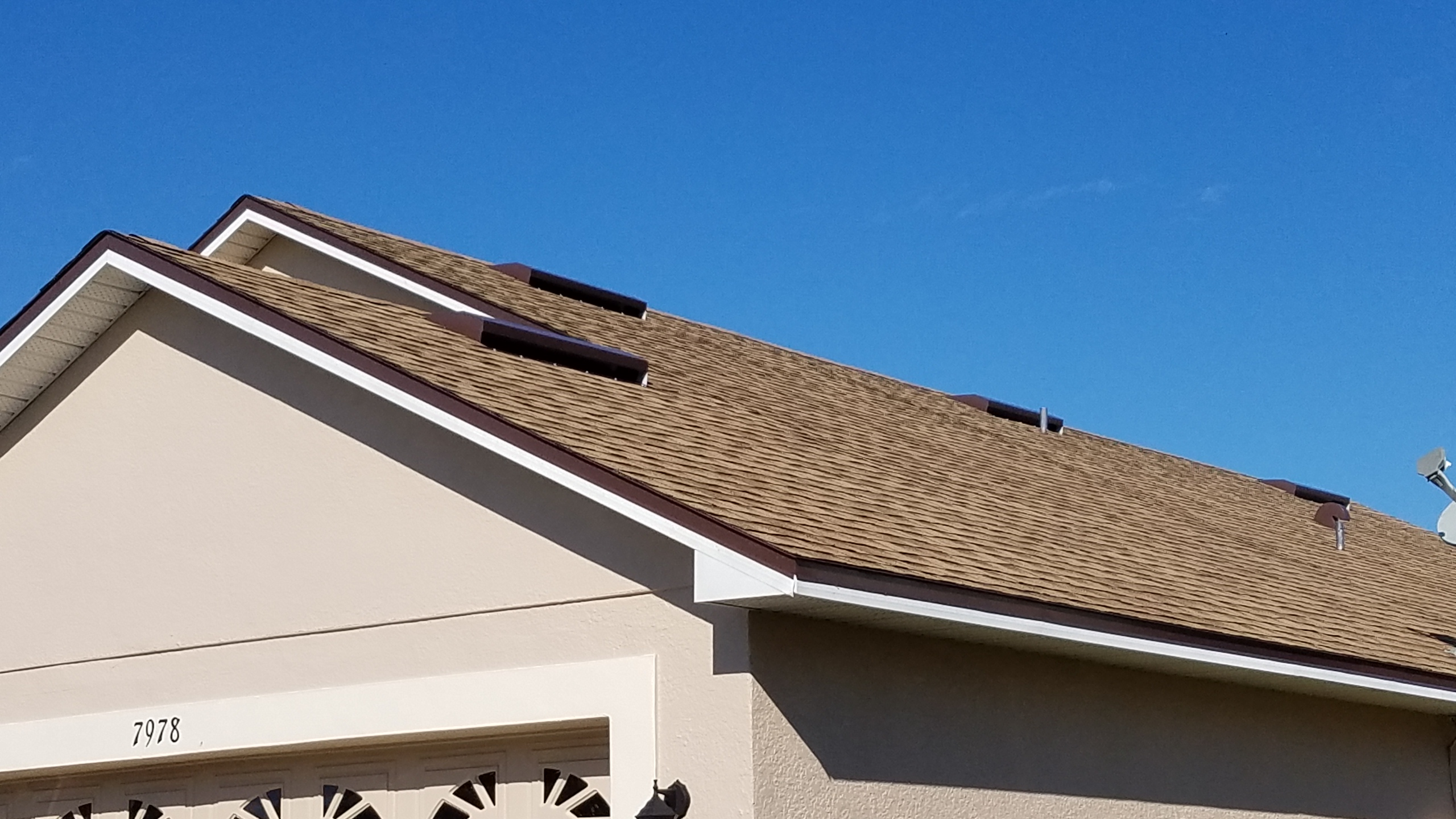 Roof maintenance experts