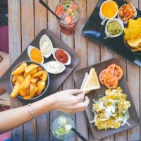The Top Orlando Restaurants