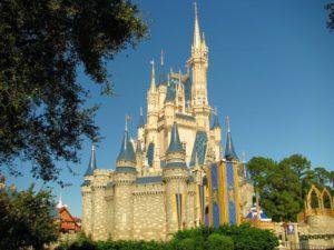 Disney World in Orlando, FL