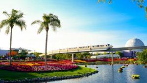 Orlando Amusement Parks