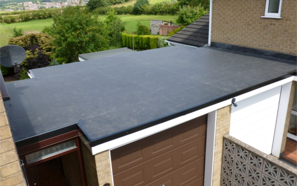 Flat Roof Services City Roofing And Remodeling
